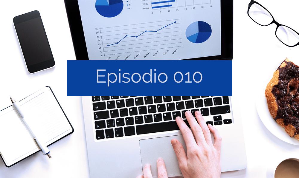 Episodio 010: 5 consejos para aumentar el tráfico a tu website