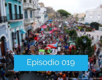 Episodio 019: Responsabilidad social como influencer