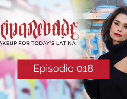 Entrevista a Regina Merson de Reina Rebelde